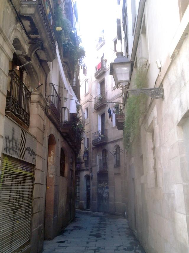 Barcelona - Dia 2