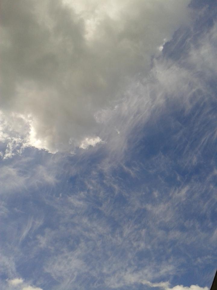 Blue Sky - 3