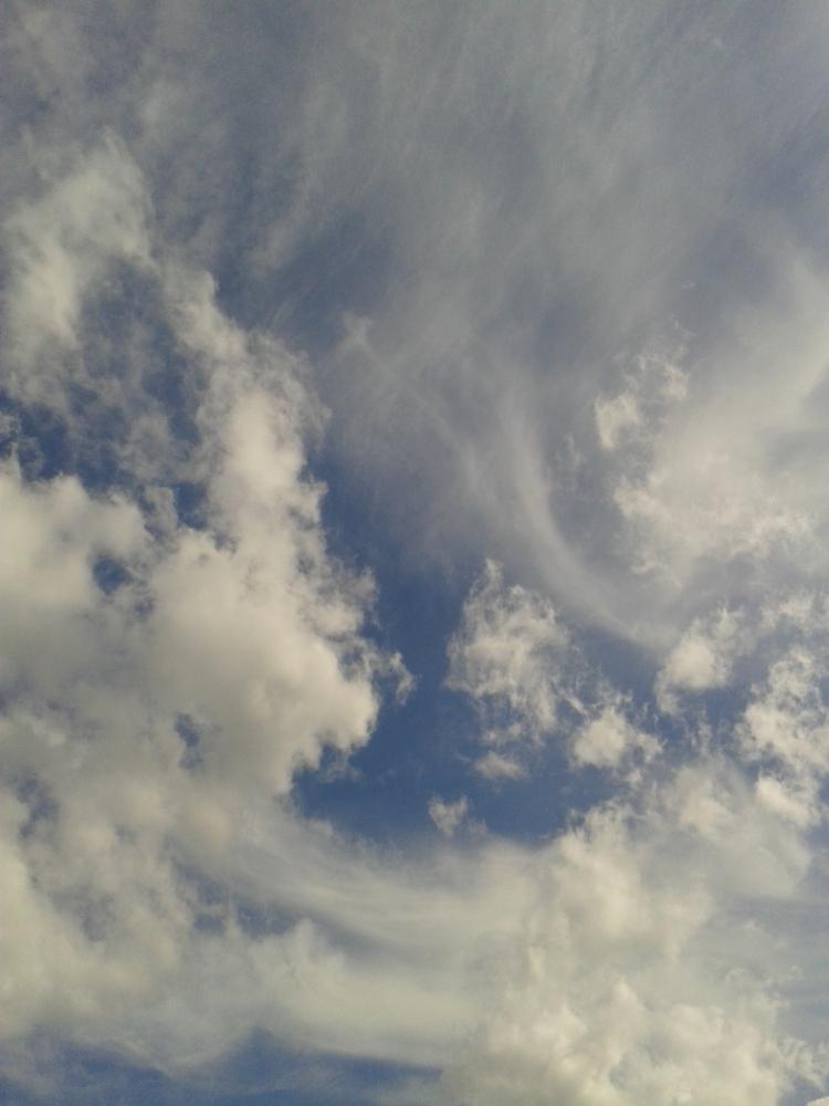 Blue Sky - 4