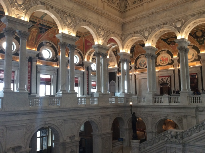 The Library ofCongress.